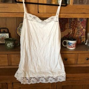 Two Maurice's Camisole 2x